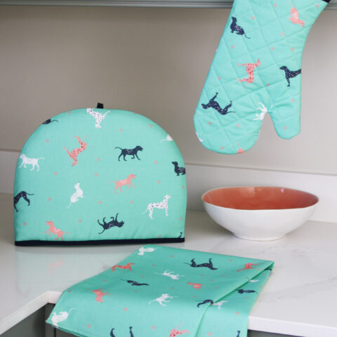 Pet Inspired Collections - Samuel Lamont